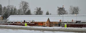 Julmarknad på Solhems Handelsträdgård @ Solhems Handelsträdgård