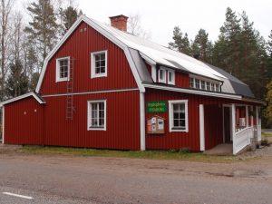 Klädes- & sakbytardag @ Sveaborgs bygdegård