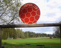 Träningsmatch @ Sörbyvallen, Nyckelby